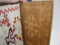 Borduurwerk op hout