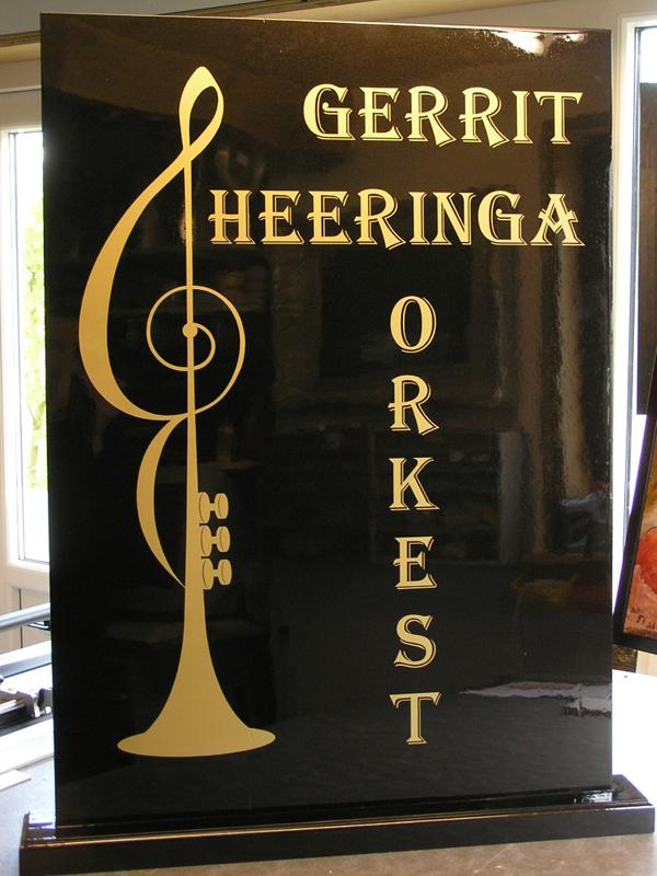 Gerrit Heeringa Orkest