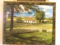 Landschap door Hindrik