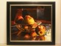 Appels in schaal, Tjeerd Landman