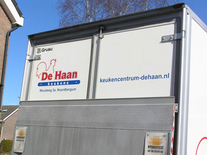 De Haan keukens, Noordbergum