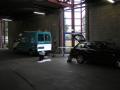 Arriva servicewagen